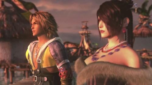 Return To Spira In New 'Final Fantasy 10/10-2 HD Remaster' Trailer