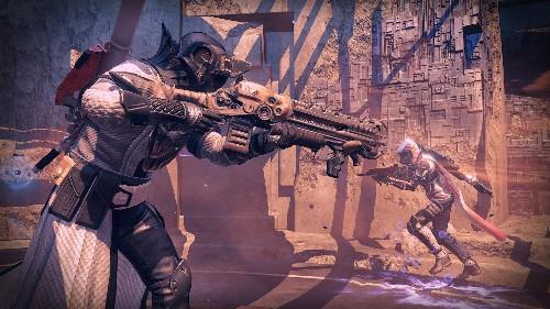 'Destiny' Is A Long Way From An eSport, But 'Trials of Osiris' Is A Start
