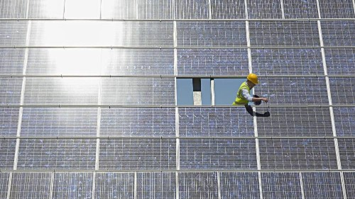 Renewable Energy Prices Hit Record Lows: How Can Utilities Benefit From Unstoppable Solar And Wind?