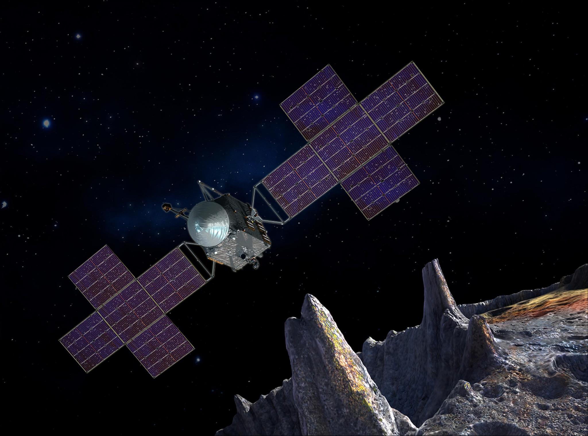 SPACE / COLONIZATION / EXPLORATION - cover