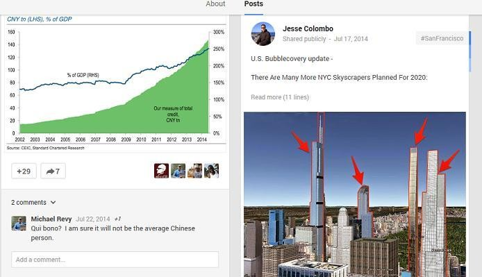 How To Build A Large Following On Google Plus (And Why You Should)