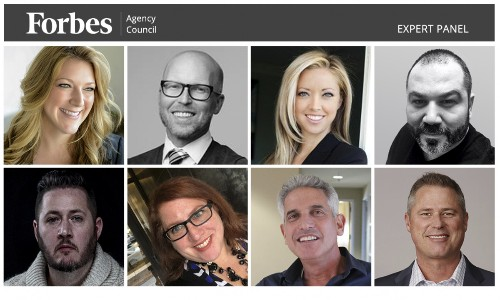 Eight Agency Pros Predict Upcoming Uses Of Virtual Reality In Marketing