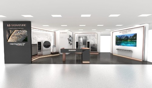 Bloomingdale's Partners With LG To Enter The Major Appliance Market