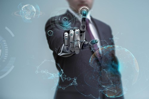 What Artificial Intelligence Can Tell Us About The Future Of Business