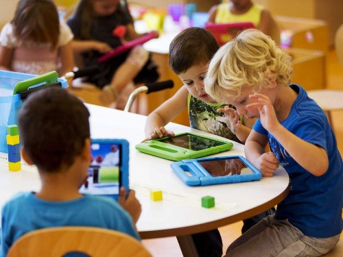 Study Shows Video Games' Impact On Face-to-face Teaching