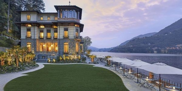 Mandarin Oriental, Lago di Como Is Now The Place To Stay In Lake Como