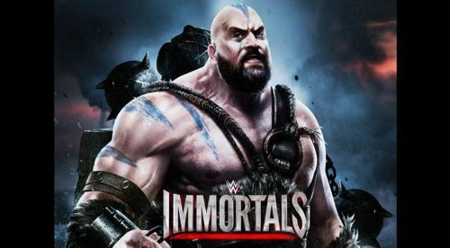 'WWE Immortals' Review: When Wrestling Meets 'Mortal Kombat'