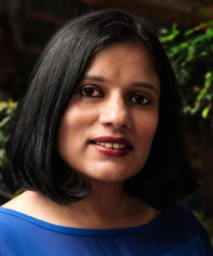 Kavitha Rao, Journalist And Author: Young Journalists Don't Read Enough Before They Write