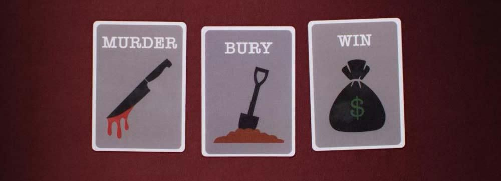 AFF 2020: 'Murder Bury Win' Is A Wonderful Love Letter To Board Games And Murder
