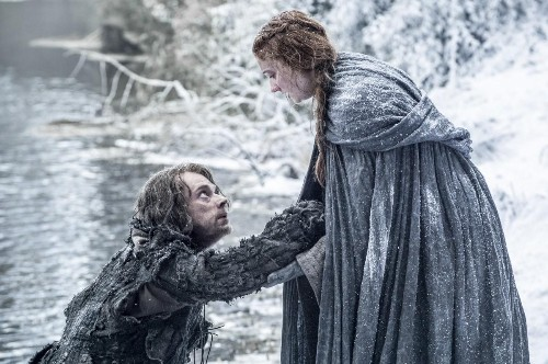 HBO Releases A 'Game of Thrones' Gallery Showing Who's Alive And Who Isn't