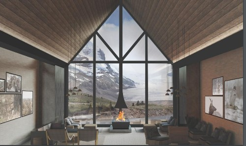 The Glacier View Lodge Reopens For A Truly Luxury Experience In The Canadian Rockies