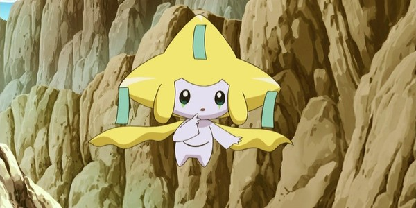 Pokémon GO's Ultra Bonus Is Going To Be Jirachi, Right?