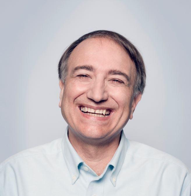 Stanford's New Billionaire Professor: The Academic Behind Tableau, Pixar