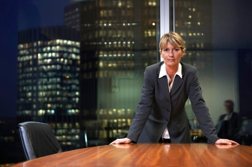 The 'Glass Cliff' Phenomenon That Senior Female Leaders Face Today And How To Avoid It