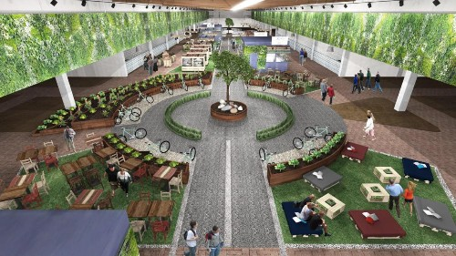 Inside Eataly World, The 20-Acre Gourmet Theme Park Slated To Open In 2017