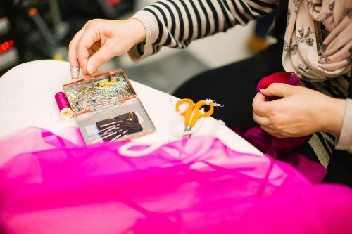 Millennials Are Ready For Crafting, But Is The $36B Crafting Industry Ready For Them?