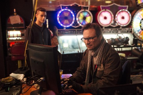 'Mr. Robot' Review: The Best Show Of The Summer And On Track To Be A Modern Classic