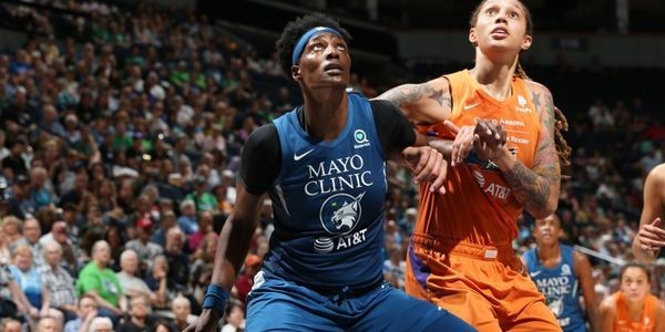 Officiating And Injured Stars: What Is To Blame For Downtick In WNBA Scoring?