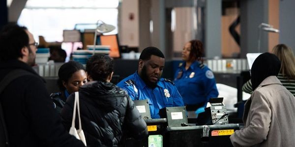 TSA Check: Does Your Driver's License Have a Star On It?