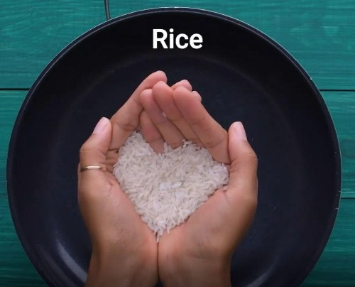 "Company Behind ""Plastic Rice"" Video Posts Myths About Babies"