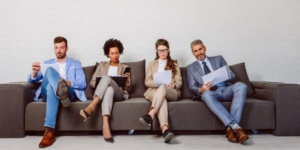 3 Interview Questions To Uncover A Company's Work-Life Beliefs And Values