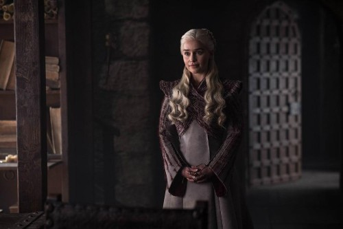 'Game Of Thrones' Has A Daenerys Problem And There's Only One Way To Fix It