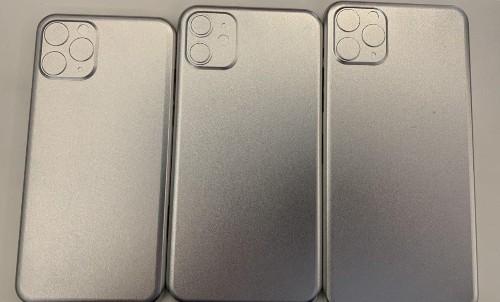 Apple Insider Corroborates Ugly New iPhone Designs