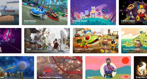 Here Are All 30 Games Confirmed For Apple Arcade