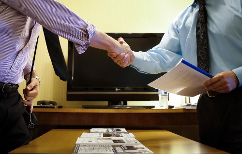 How To Get Your Interviewer Off The Script