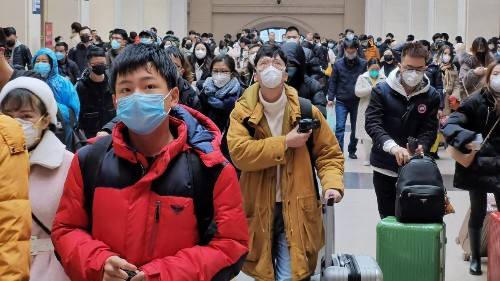 Coronavirus From China Spreads To Korea And Japan, Hits Travel Business As Death Toll Rises
