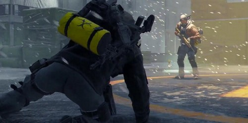 'The Division' Is Going To Keep Chasing Proper PvP Right Off A Cliff