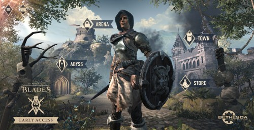 Playing 'Elder Scrolls Blades' Can Be Horrible. Here's How To Make It Fun