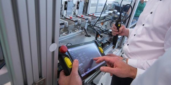 A Manufacturing Minnow, Israel Rises As Industrial Technology Power