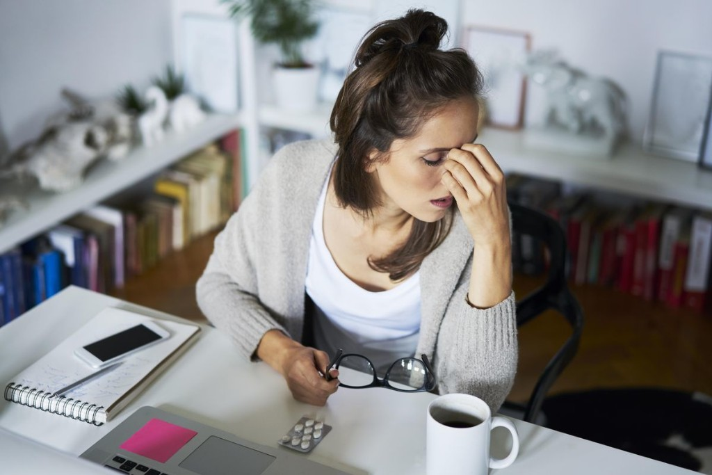 10 Tips To Help With Work-From-Home Burnout