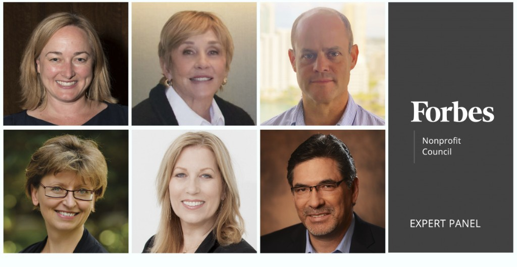 Council Post: Six Major Challenges Global Nonprofits Face And How To Address Them
