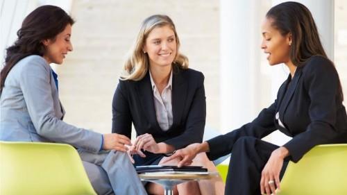 3 Women Leaders Leading Through Social Good