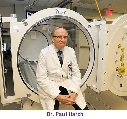 Despite New Research, Scientists Want More Proof That Hyperbaric Oxygen Treats Alzheimer's