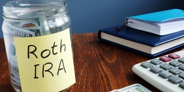 How The Backdoor Roth IRA Contribution Works