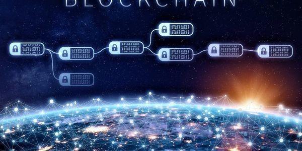 Blockchain Is Gaining Trust In The Enterprise
