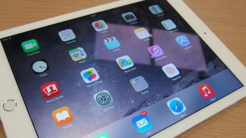 iPad Sales Drop Twelve Percent As Android Tablets Soar
