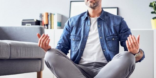 How Busy Professionals Can Make Meditation Stick