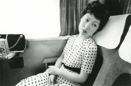A Fresh Take On Nobuyoshi Araki At The Museum of Sex