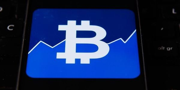 Bitcoin Poised To Break Out Big