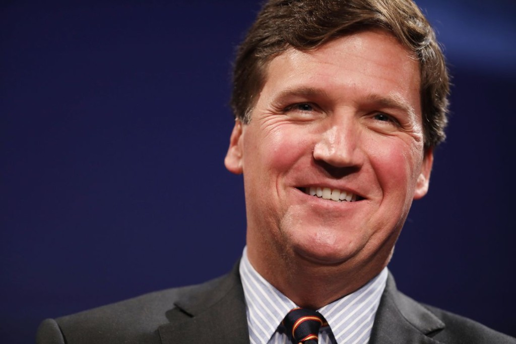 Tucker Carlson Has Highest-Rated Program In Cable News History