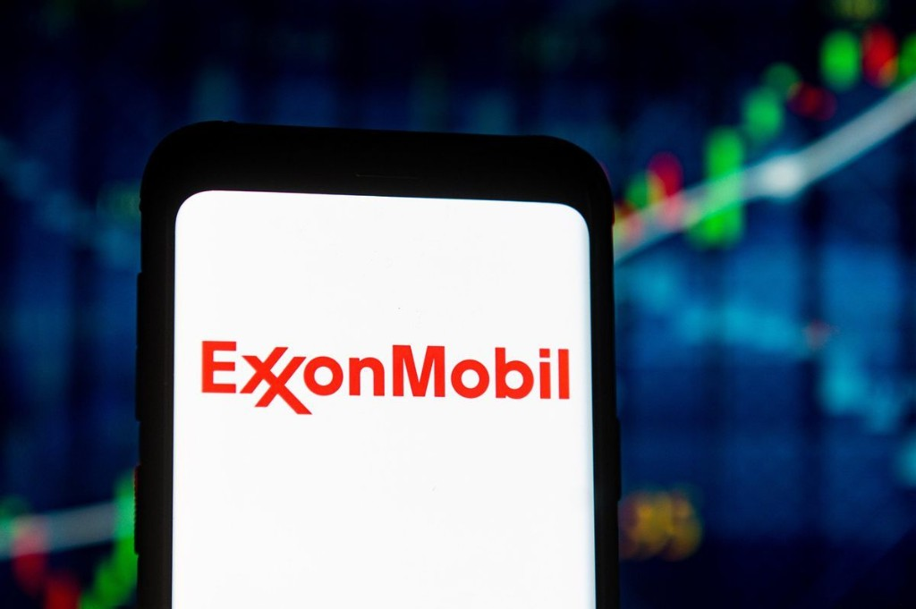 Will Exxon Mobil Stock Tread Water?