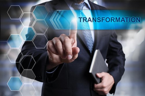 Here's Why True Digital Transformation Is Hard To Achieve