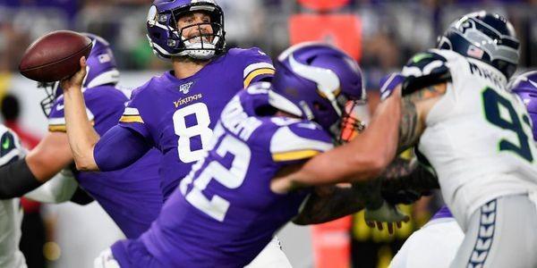 Preseason Wins Are Fine, But Vikings Will Need Key Answers In Season's First 4 Weeks