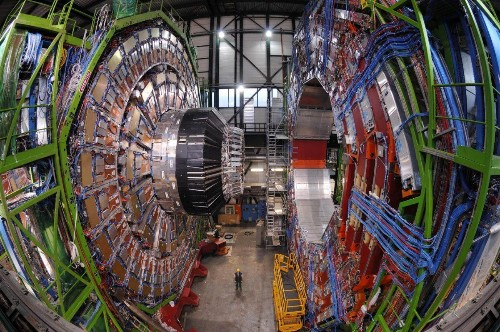 LHC's Newest Data: A Victory For The Standard Model, Defeat For New Physics