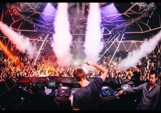 The World's Highest-Paid DJs