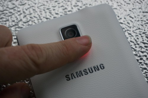 Samsung Galaxy Note 4 Review: Far More To Offer Than Apple's iPhone 6 Plus